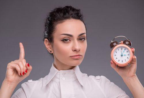 Складання наказу на зміну робочого часу в організації