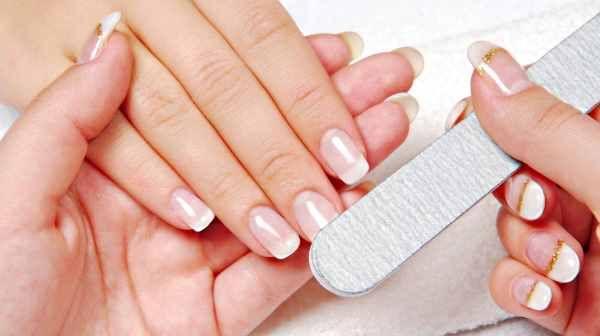 як зміцнити нігті на дому