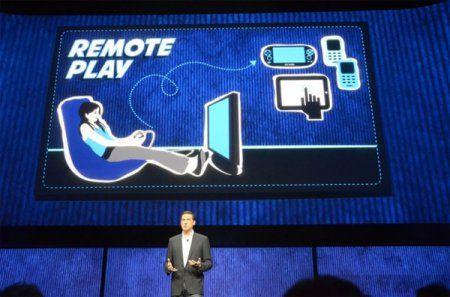 Специфікація і подробиці про Sony Playstation 4 - консолі нового покоління