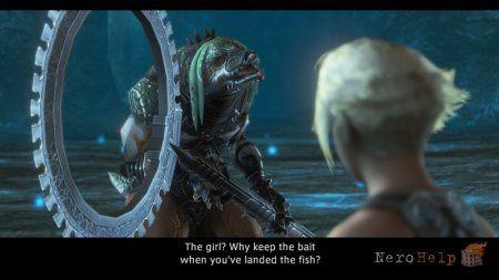 Square Enix анонсувала HD-ремастера Final Fantasy XII