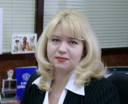 Щаблі кар`єри секретаря