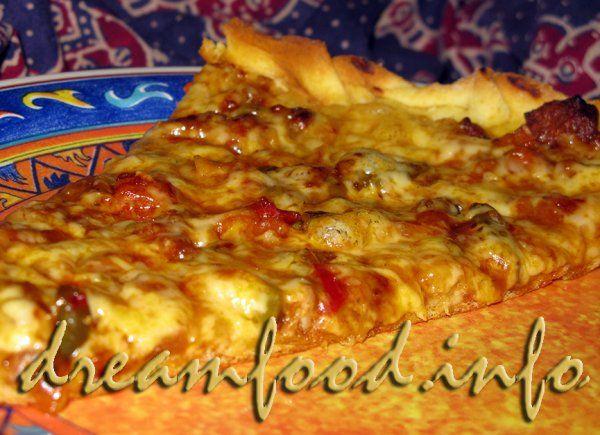 тако піца