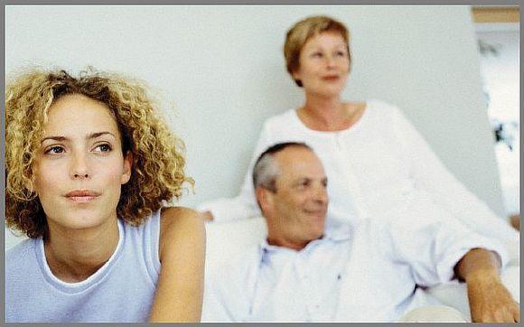 Техніка опрацювання відносин з батьками