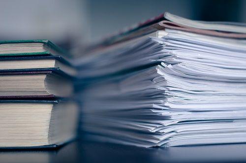 Поточне зберігання документів в 2017 році