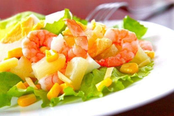 Топ-10 обладнаних і смачних салатів: