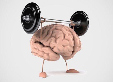 Вправи для пам`яті