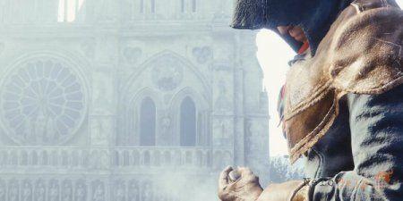 У Assassin`s Creed Unity близько 100 годин геймплея