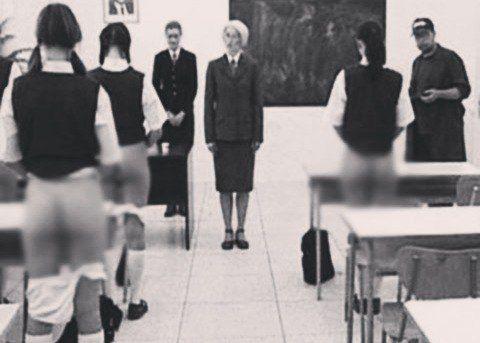 В австрії відкрилася перша в світі школа сексу