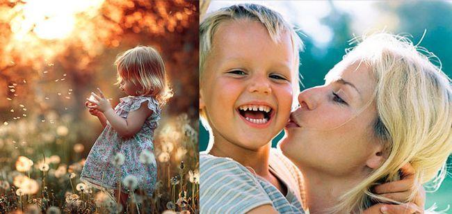 дошкільне виховання і розвиток дитини