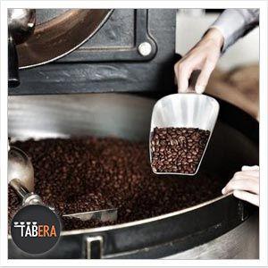 свіжообжарену кави